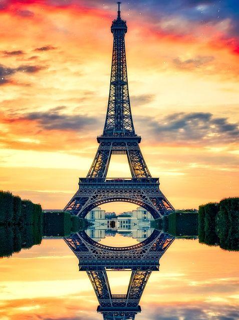Προσφορά Εκδρομή Παρίσι  31  Αυγούστου από Θεσσαλονίκη