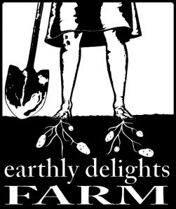 Earthly Delights - apply for 2016 internship in February 2016. Tuesdays & Thursdays, 5 hours per day...