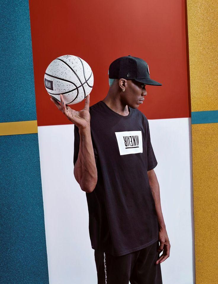 Peep Nike x Pigalle's latest sportswear collab | Dazed
