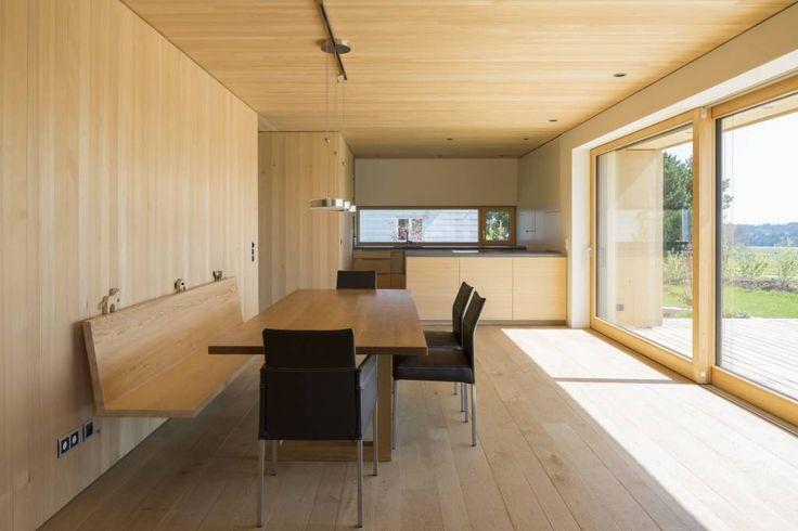 140 best Esszimmer images on Pinterest Dining room, Banquette - esszimmer modern gemutlich
