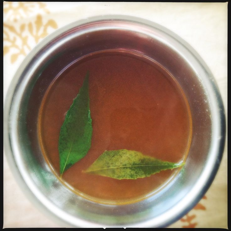 There is nothing plain about this dish. Rasam heaven.