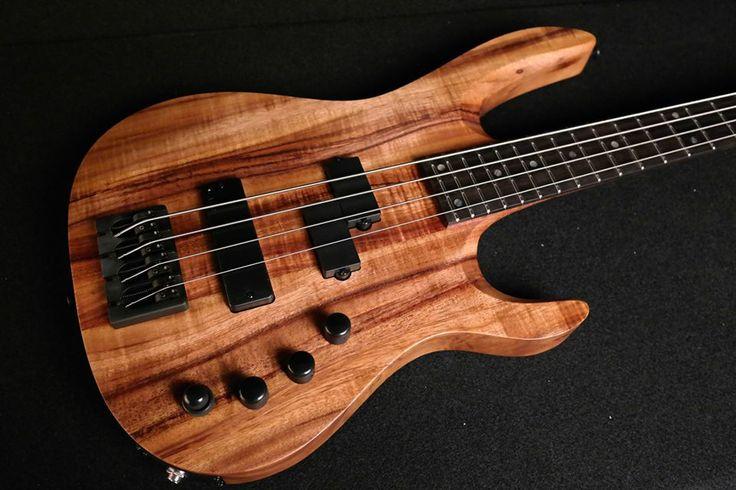 carvin bass guitar bass carvin pinterest. Black Bedroom Furniture Sets. Home Design Ideas