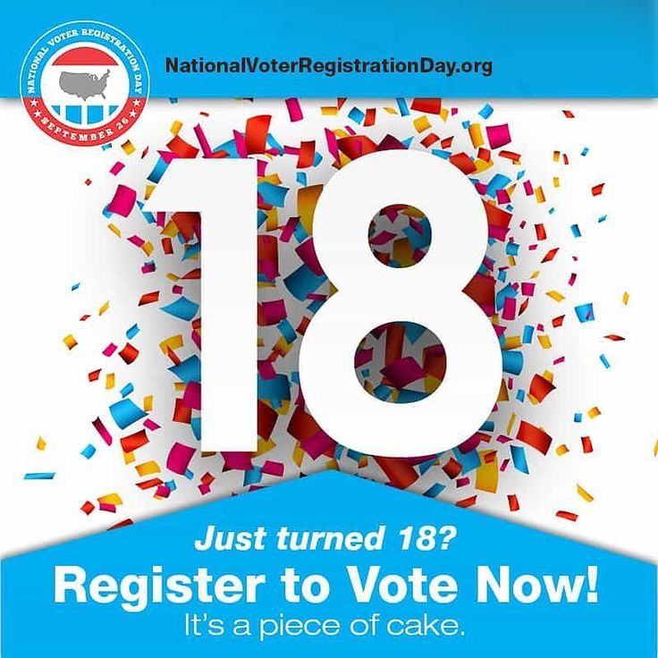 It's #NationalVoterRegistrationDay! Have you turned 18? Moved even across town? Became a new U.S. citizen? Havent voted in a while? Make sure your voice is heard in the next election. Register to vote online or check to see if you are registered in LA County with @lacountyrrcc https://www.lavote.net #vote #registertovote #library #lacountylibrary