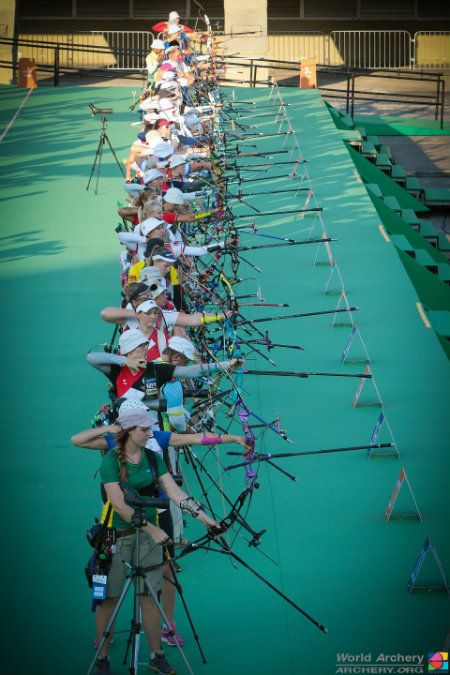 Come Aug. 5, the eyes of the world will be on Rio de Janeiro, Brazil, as the 2016 Summer Olympic Games commence.  Archers from around the world will compete f