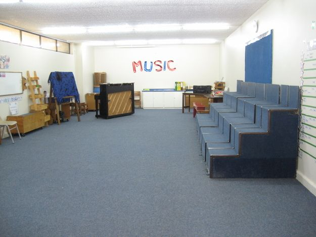 Welcome to class! Have a seat on the floor...   23 Reasons Music Class Was Cooler In Elementary School