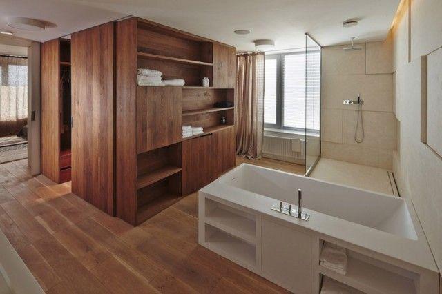 Baño Abierto Al Vestidor:Más de 1000 ideas sobre Baño Abierto en Pinterest