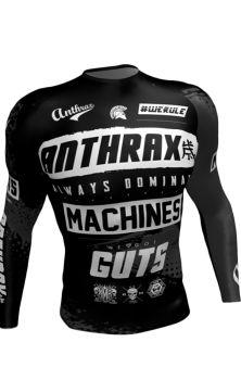 Machines - True Grit Series CoolMAX® - Rashguard