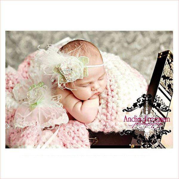 Newborn fairy wings photo prop set white newbornphotoprop babyfairywings saigenicoles