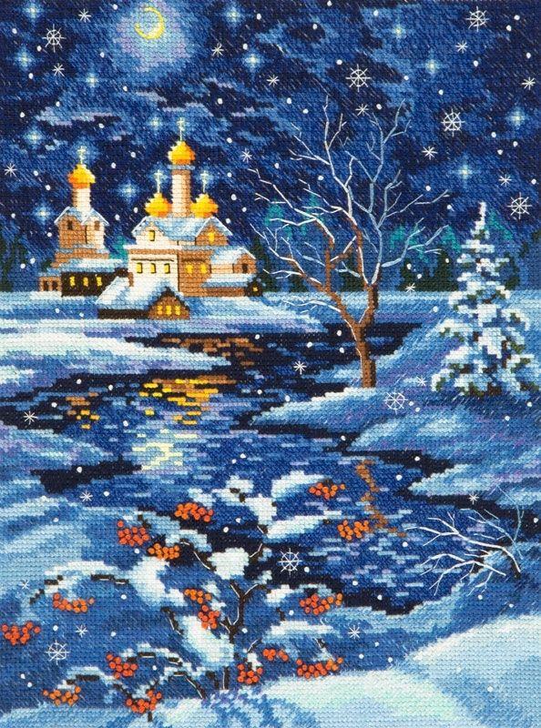 45-07 Рождество