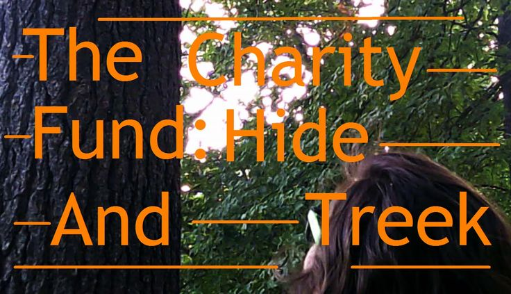The Charity Fund: Hide And Treek