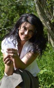 Mylene Chiron - Creative Kinesiology - Glastonbury