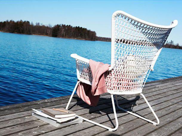 25+ Best Ideas About Sitzkissen Gartenmöbel On Pinterest ... Gartenmobel Ideen Innen