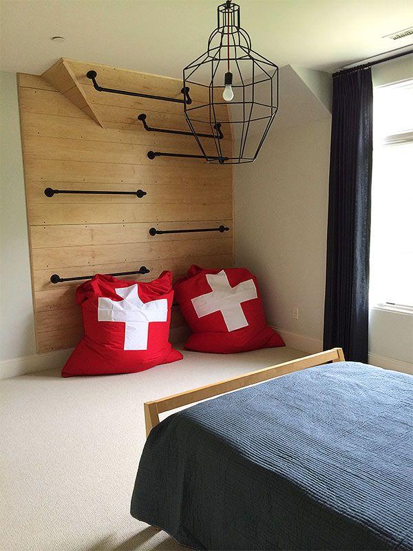 13 best Boy bedroom images on Pinterest | Activities, Bedroom ...