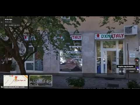 DXN Italy Service Center - Google Maps