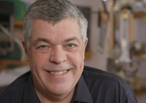 Simon Hopkinson Website