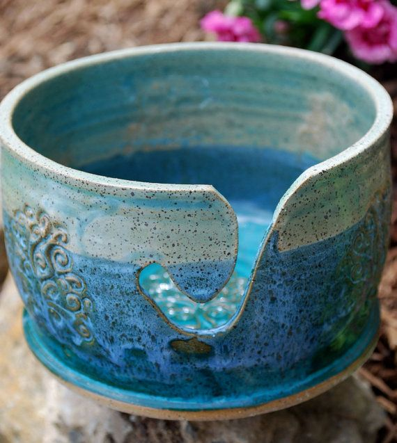how to make a bowl without a pottery wheel