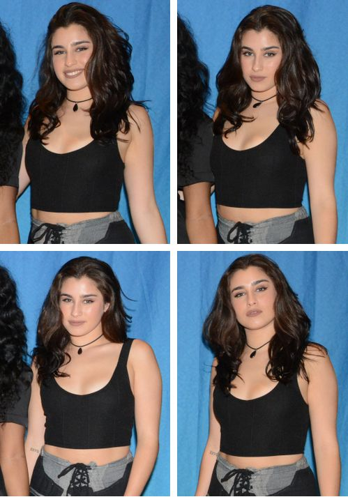 Camden Meet and Greet - 8/7 @pretyfuckindope | Lauren ...