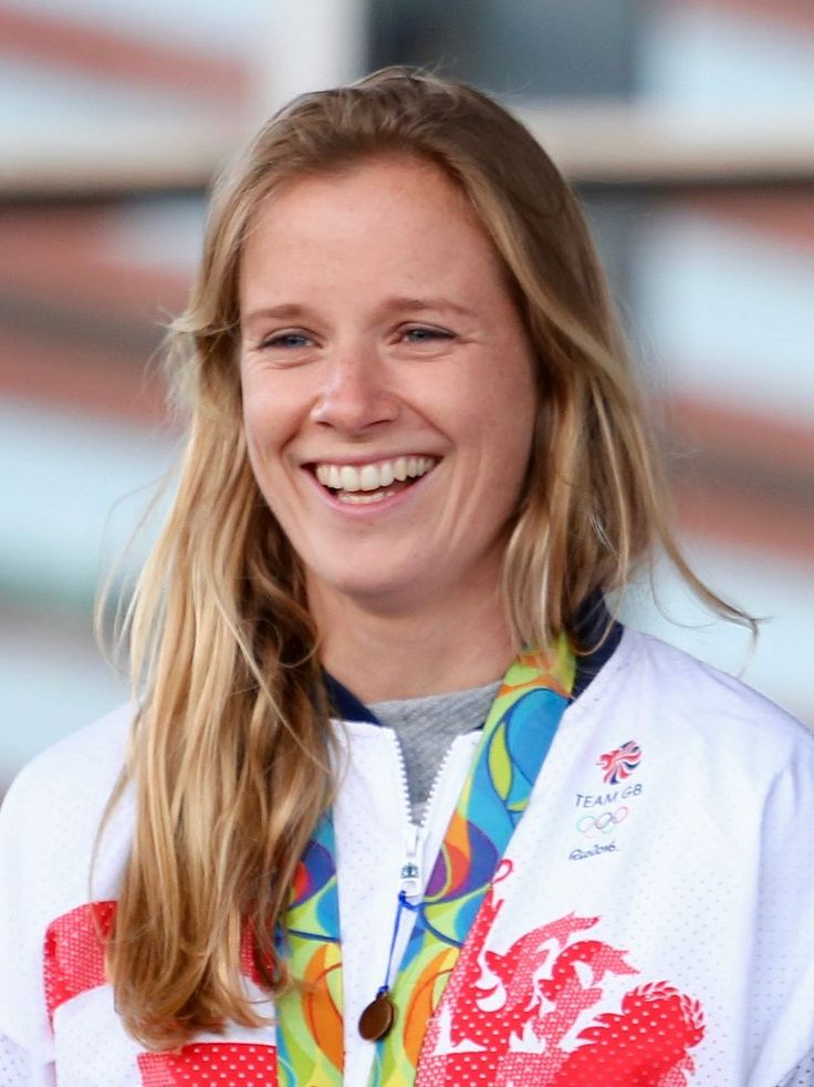 Hannah Mills (born 29 February 1988) is a British competitive sailor. Mills won a Silver medal for Team GB with her crew Saskia Clark in the 2012 Olympics, and won gold in the same event at the 2016 Olympics in Rio de Janeiro                   Mills was born in Cardiff, Wales, and started sailing at Cardiff Sailing Centre (then Llanishen Sailing Centre) when she was 8 years old after trying sailing on a fam