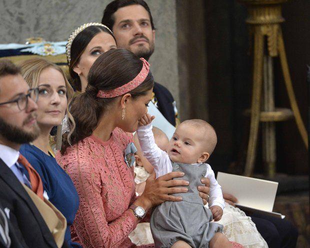 RoyalDish - Christening of prince Alexander - page 24