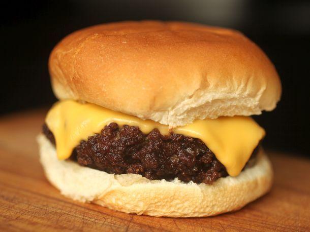 Sous-Vide Burgers | Serious Eats : Recipes