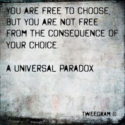 So very true....
