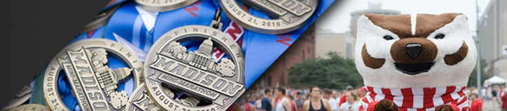 Madison Half Marathon
