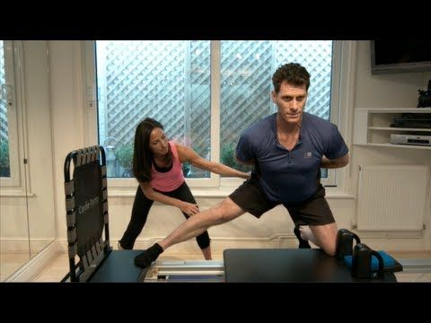 Peacock Pilates London's short video explains some of the many benefits of doing Pilates, especially on the Pilates Equipment which inlcludes the Reformer, Pilates Chair and Cardio-Tramp.