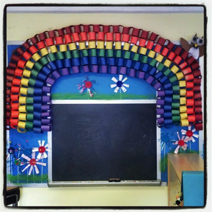 Recycled Decorations For Classroom | Billingsblessingbags.org