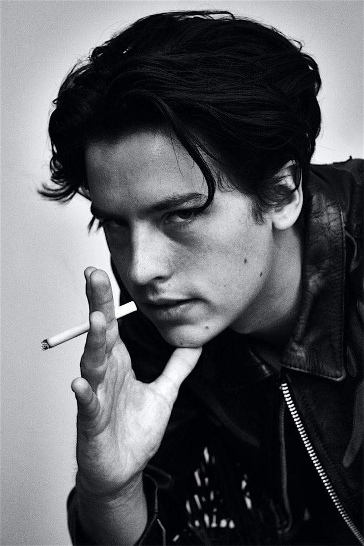 Cole Sprouse by Damon Baker Pinterest // naomiokayyy