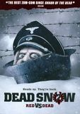Dead Snow 2: Red vs. Dead [DVD] [English] [2014]