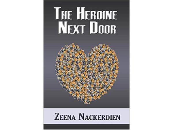 #Inteview with Zeena Nackerdien #author of 'Heroine Next Door' on IndieReview Behind The Scenes