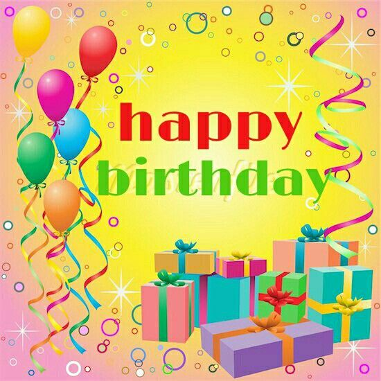 1757 Best Images About Birthday Wishes On Pinterest