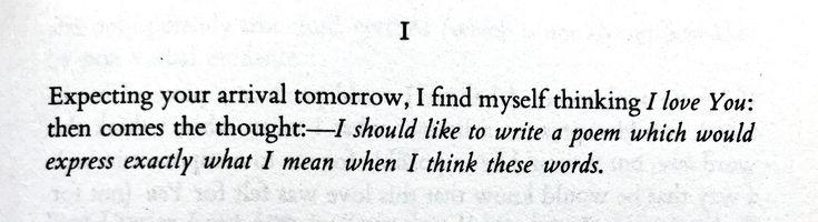 W.H. Auden. Dichtung und Wahrheit (An Unwritten Poem) I. 💞🌍🌎🌏💞