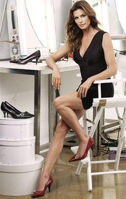 Lili Simmons Shoe Size
