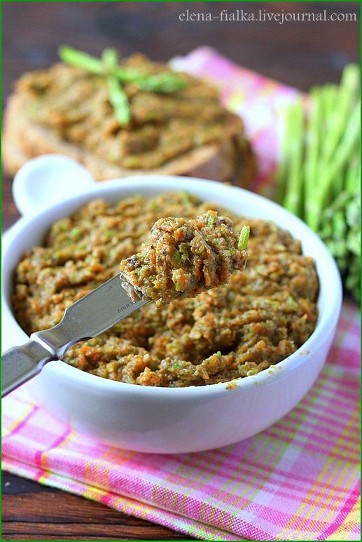 Грибная икра ингредиенты: 300 гр шампиньоны 400 гр морковь 1 маленький соленый…