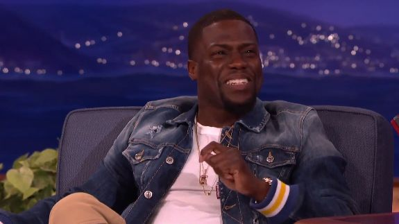 Back in the day Kevin Hart auditioned for SNL and being a huge basketball, he decided to blow Lorne Michaels away with an amazing Avery Johnson impression.