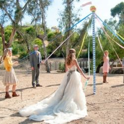 230 Best Wedding   Themes   May Day Wedding Images On Pinterest   Flowers,  Spring And Marriage