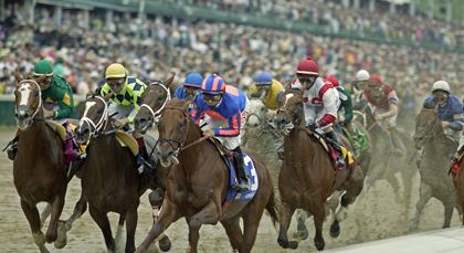Kentucky Derby Tour Package: Package Includes: 3 Night Hotel Accommodations Welcome Reception Kentucky Derby Welcome Amenity Round-Trip Ground Transfers to and from Churchill    Downs on Derby Day Kentucky Derby Ticket (Section 125) Souvenir Luggage Tags, Lanyard and Ticket Holder Taxes and Gratuities Included