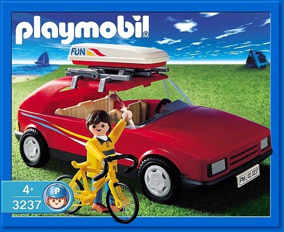 Collectobil Catalogue - Playmobil® item 3237