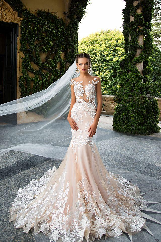Команда Свадебный Блог Более 10 Наших Любимых Эмо, Гламурные Бальные Платья - Команда Свадебный Блог