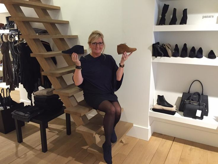 TREND ....Deze heerlijke zachte suède schoenen zijn van ons merk Malou .