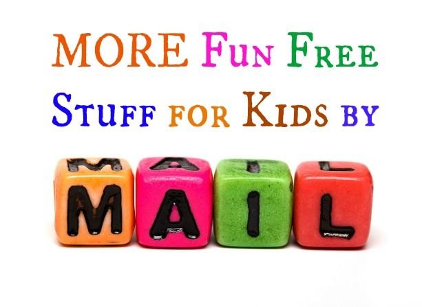 If you have kids at home, you may not know that there are things you can get for them in the mail for free. Kids will be delighted when they get something in the mail that is addressed to them. Here are just a few fun freebies that kids can request by mail. Play Day …