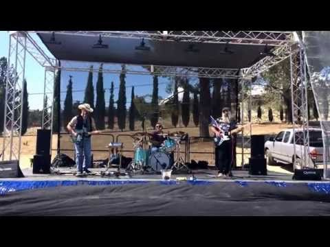 The Tomcats - SVC 4th of July Music Festival 2015 - YouTube