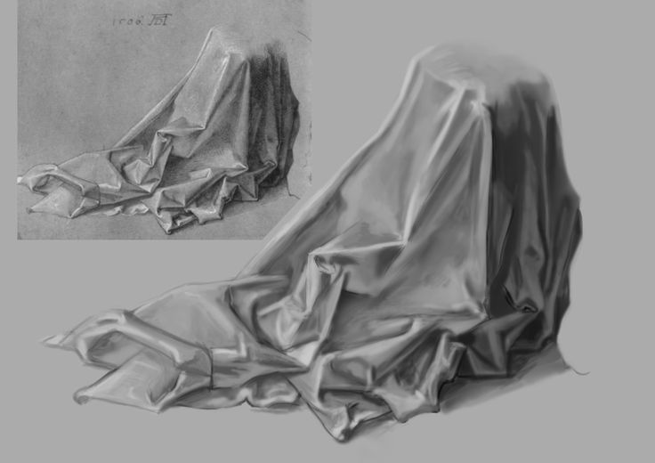 """Check out my @Behance project: """"Robe study - Albrecht Durer ( Digital Drawing Practice)"""" https://www.behance.net/gallery/44685133/Robe-study-Albrecht-Durer-(-Digital-Drawing-Practice)"""