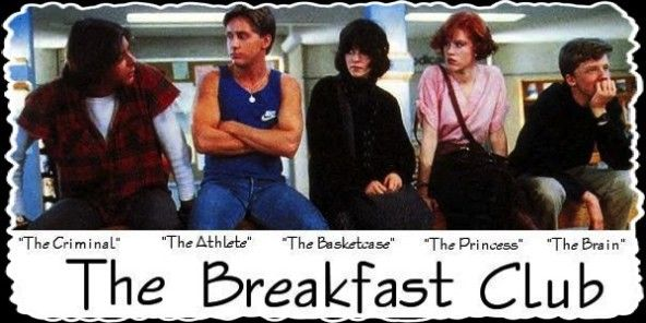 8 Facts That'll Change How You View 'The Breakfast Club,' According To The Cast