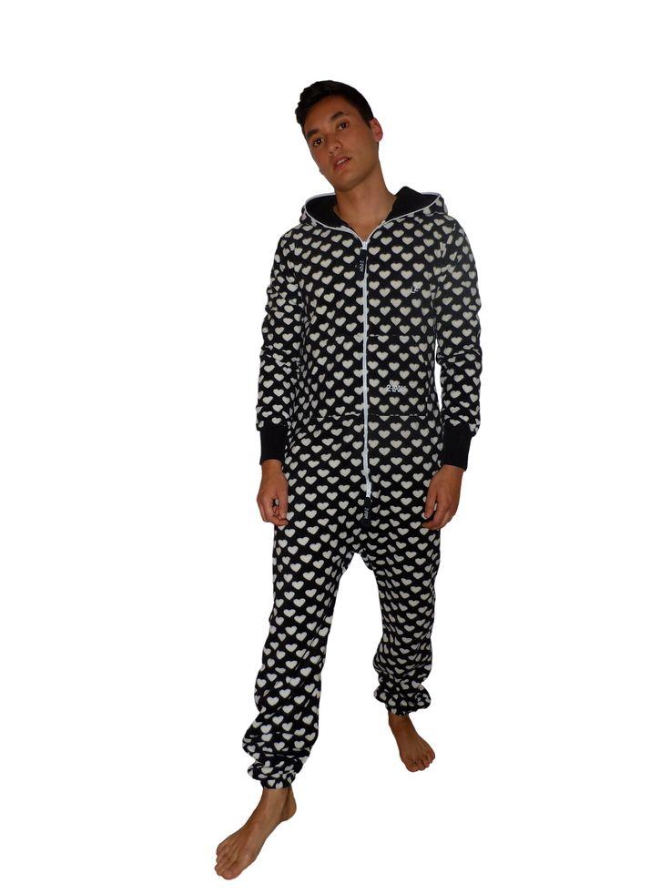 Design | Siyah & beyaz kalpli 159.00TL Jumpsuit