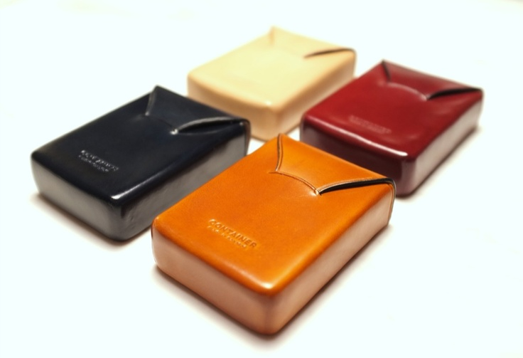 Cigarette case holder by Container