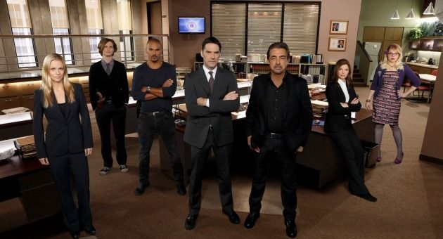 criminal minds photos   Criminal Minds - Watch full episodes - PLUS7 - Yahoo!7