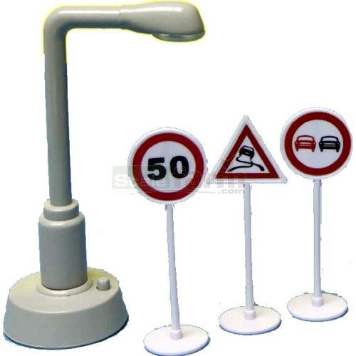 Lamp Post Set (Kids Globe 571838)