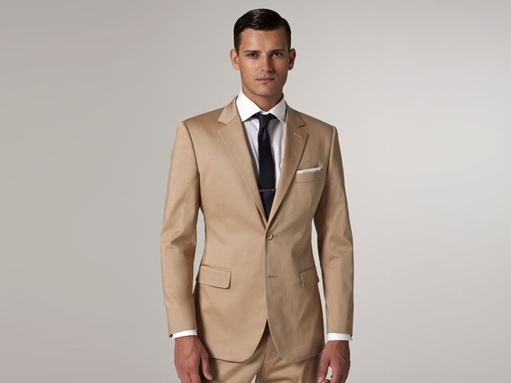 Just got me one of these. GREAT suit.